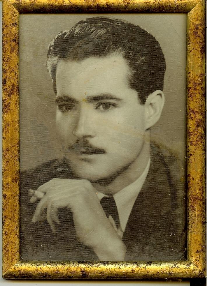 Tio Enrique Vaca Arias