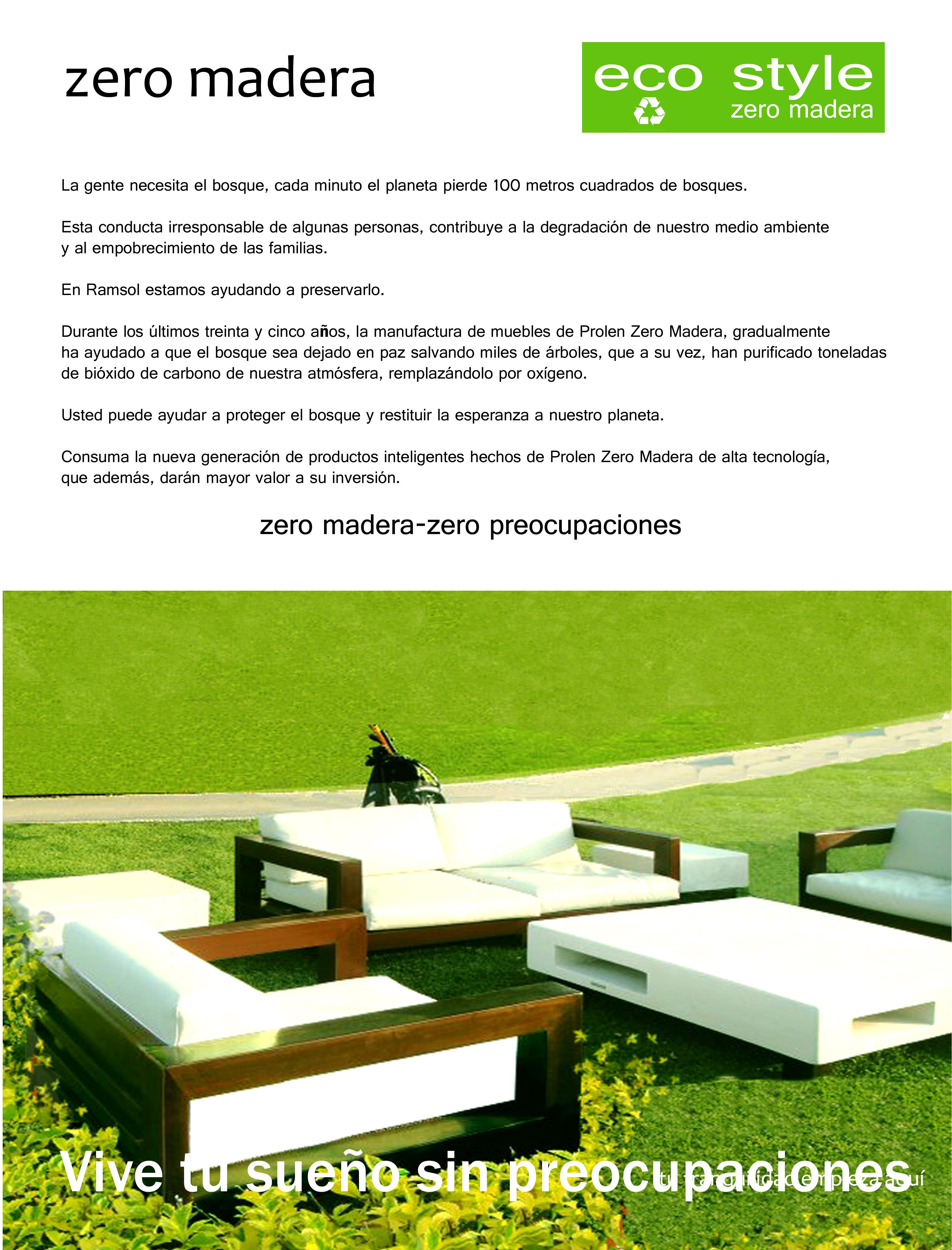 Salas especiales para Playa, Patio, Jardín, Exteriores Todo Terreno ...