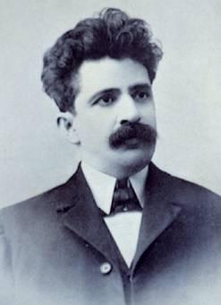 Salvador Diaz Miron