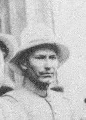 General Panfilo Nateras